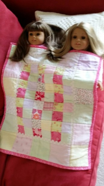 doll quilt 5