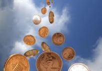 raining pennies2