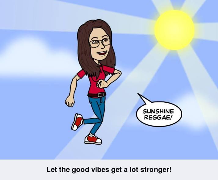 sunshine reggae1