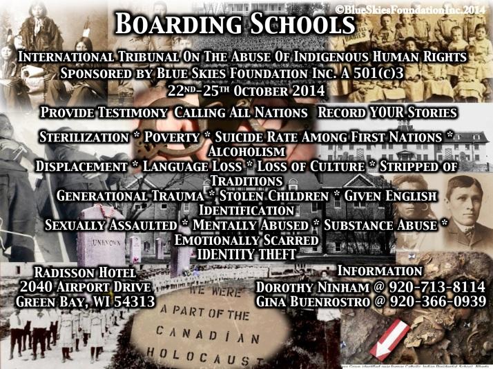 boarding school forum