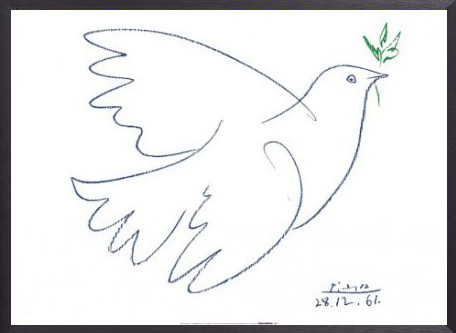 dove of peace 4