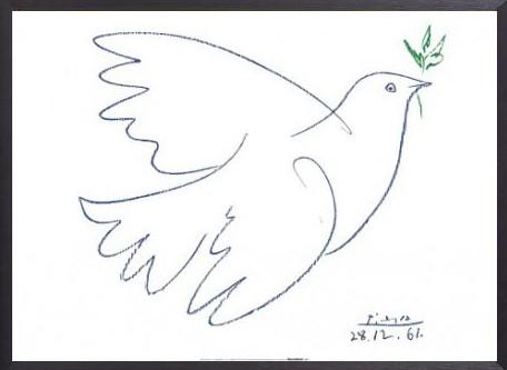 dove of peace 4