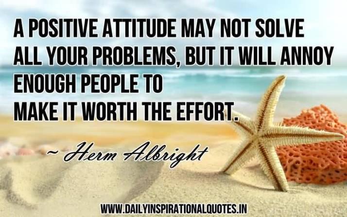 positive attitude 3