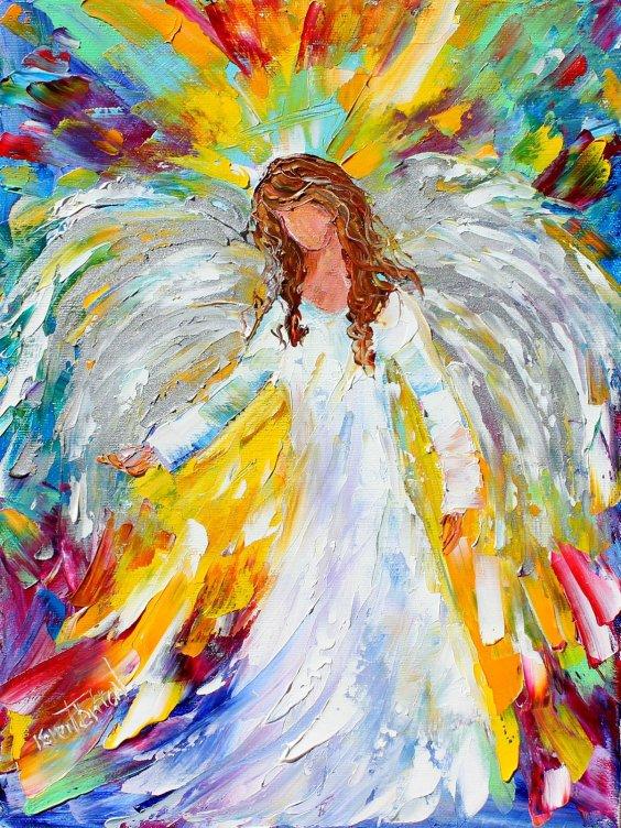 Image by artist Karen Tarlton, www.karensfineart.com