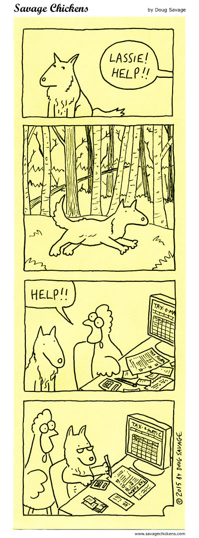 Image from www.savagechickens.com